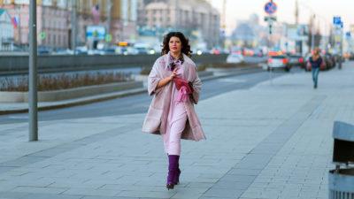 Алена Никольская