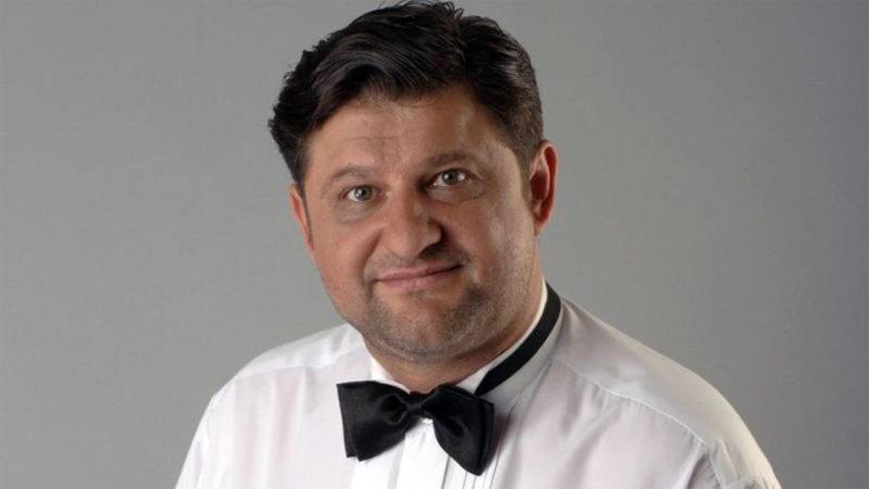 Александр Самойленко