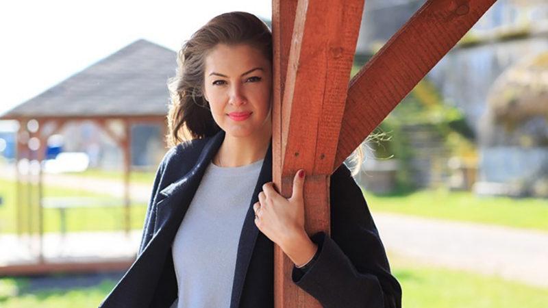 Даша Александрова