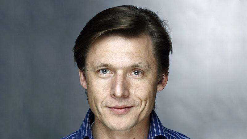 Дмитрий Готсдинер