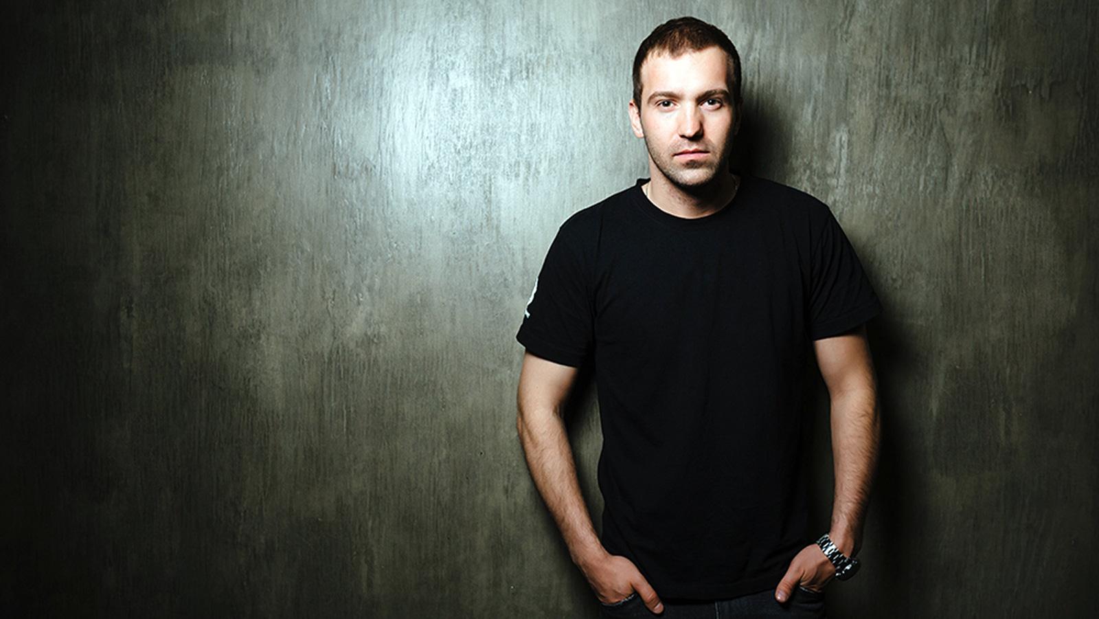 Кирилл Коношенко