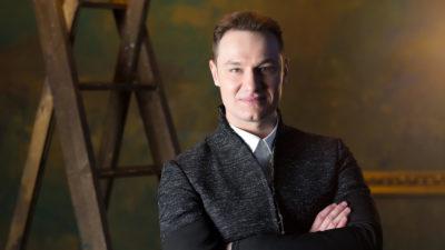 Максим Брызгалин