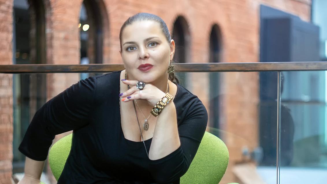 Татьяна Осекина